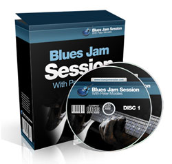 download blues backing tracks