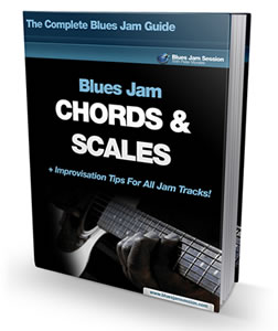 blues chords, blues scales